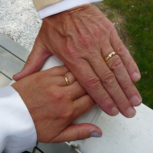 Remarriage after widowhood
